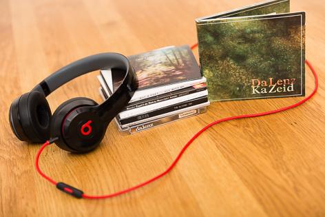 Hoamatsound CDs Folge 5