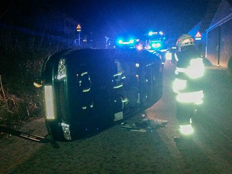 Auto Unfall Pkw