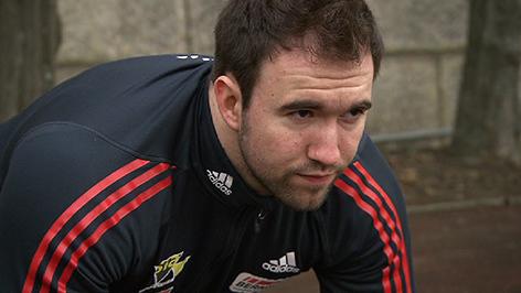 Marco Rangl
