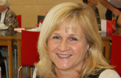 Brigitte Praxmarer