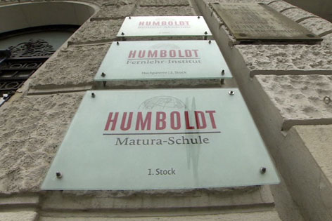 Humboldt Maturaschule