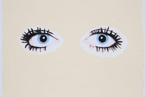 Augen Ausstellung Josephinum
