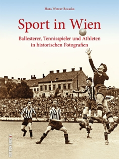 Sport in Wien Cover
