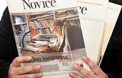 Peter Ošlak Novice slomedia glavni urednik novinar