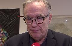 Helmut Priller, Landespersonalvertreter von der Fraktion sozialistischer Gewerkschafter (FSG)