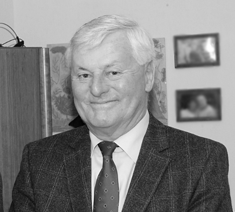 Gerhard Lindinger ORF Land Salzburg