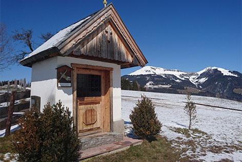 Schörfhofkapelle