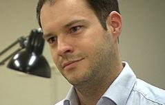 Uber-Österreich-Chef Andreas Weinberger