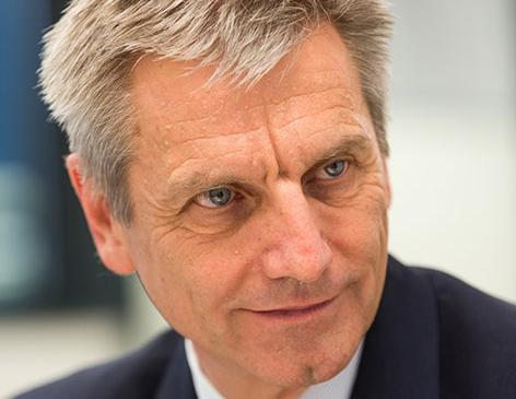 Josef Zechner Finanzexperte Wirtschaftsuniversität Wien