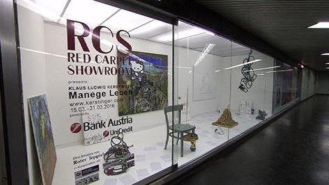 Ausstellung Kerstinger