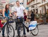 Nextbike Fahrradverleih