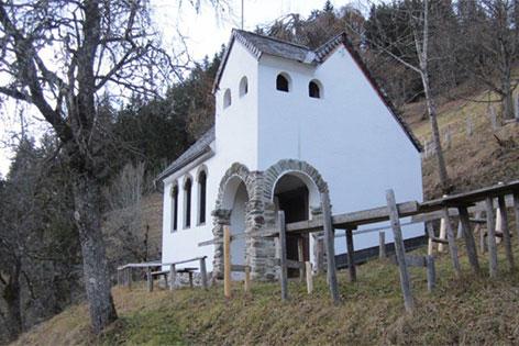 Niederbrandkapelle