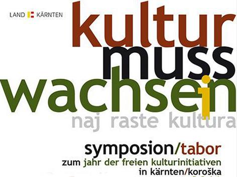 IG KIKK kultura simpozij naj raste hödl pilgram dvoreckulturne iniciative svobodna scena ustvarjalci Vada Unikum
