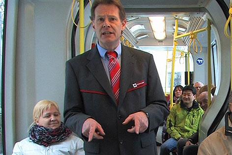 Straßenbahn-Michl