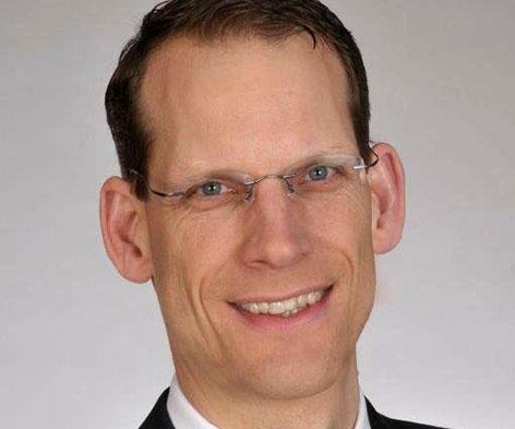 Joerg Schuschnigg Bene Finanzchef