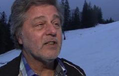 Andreas Ploner Bürgermeister von Krispl-Gaißau Gaissau (ÖVP)