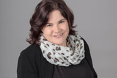 Nicole Buschenreiter