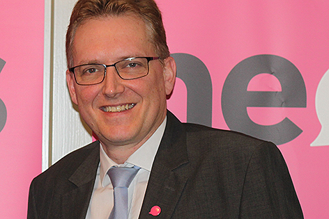 Wolfgang Grabensteiner NEOS