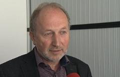 Peter Ibounig Landesstatistiker