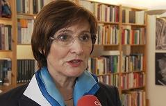 Isabella Valentin-Pretis Psychologin