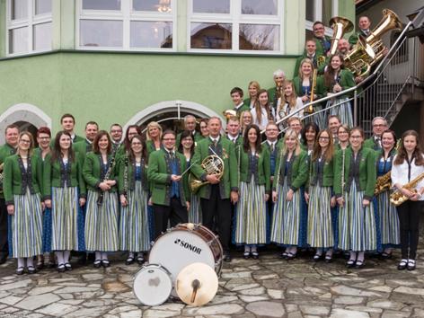 Musikverein Nußdorf am Attersee