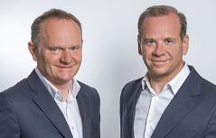 Gaugg und Marko