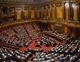 Italija parlament senat Rim