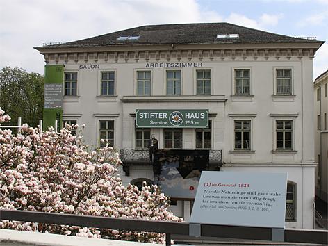 StifterHaus Linz