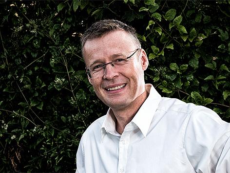 Stefan Mandl