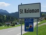 Gemeindetag St. Koloman