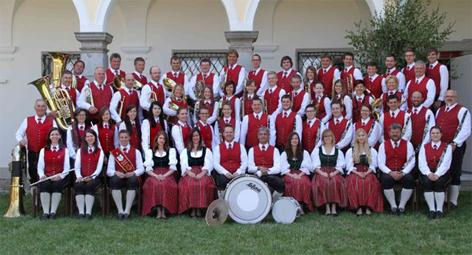 Musikverein Ansfelden