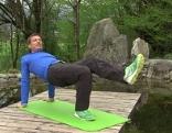 Effektive Übung für schöne Oberarme mit Michael Mayrhofer