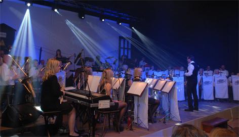 Musikkapelle Waldburg