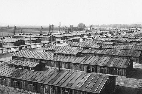 Lager in Purgstall Südlager