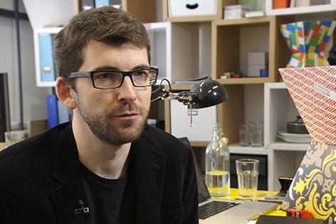 Jungunternehmer startups Alexander Mann