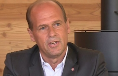 Christian Poglitsch Bürgermeister Finkenstein