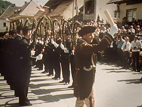 Hüttenberger Reiftanz