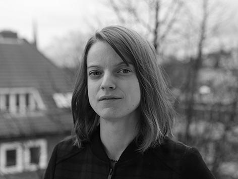 Marie Alice Schultz Literaturkurs 2016