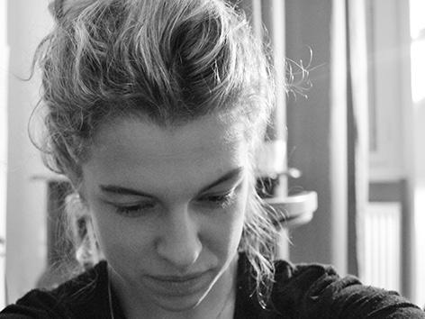 Marie Gamillscheg Literaturkurs 2016