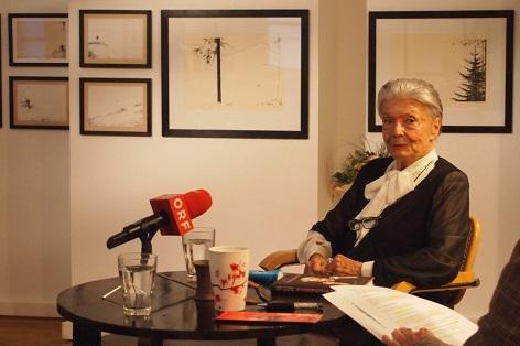 Zdenka Hartmann Prochazkova