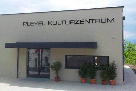 Pleyel Kulturzentrum