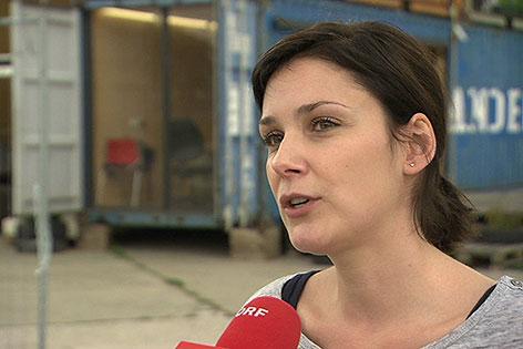 Sonja Schön, Büro für Leerstandsaktivierung