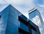 AMAG Firmengebäude