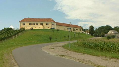 Fledermaus, jOPERA, Schloss Tabor
