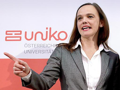 Sonja Hammerschmid