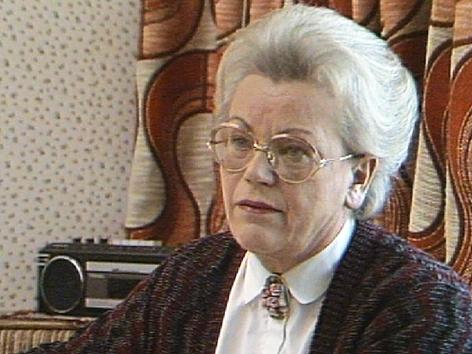 Ottilie Rochus