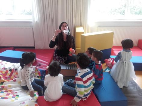 Neue SOS-Kinder.Welt