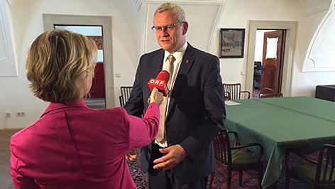 Regina Petrik, Thomas Steiner