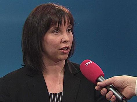 Marion Mitsche