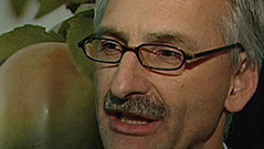 Hanzi Mikl direktor LK kmetijska zbornica kmetje Gams Ločilo